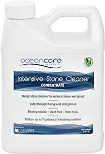 Intensive Stone Multi-Purpose Cleaner Concentrate Capacity: Quart Concentrate