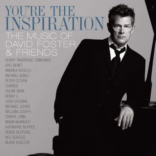 david foster and friends songs