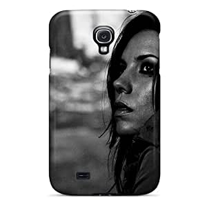 Awesome Case Cover/galaxy S4 Defender Case Cover(skylar Grey)