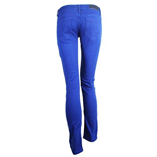 Blinq Jeans Femme Skinny Bleu Skinny Femme Blinq Jeans wq7FgOgtP