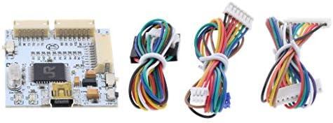 Baoblaze Xecuter JR J-R Programmer V2 NAND SPI with 3 Cable