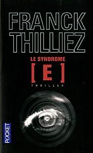 """Afficher """"Les Enquêtes du lieutenant Lucie Henebelle<br /> Le syndrome E"""""""