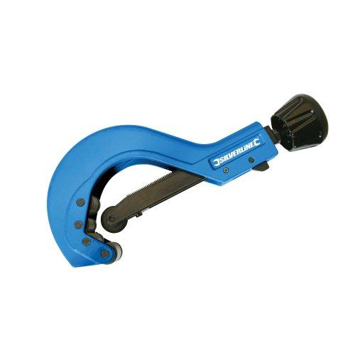 Silverline 868825 - Cortatubos ajustable (6-64 mm) Toolstream