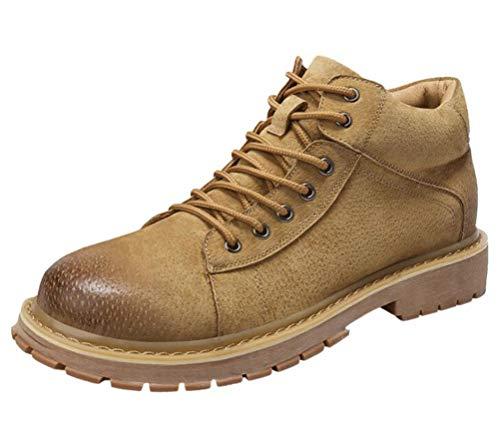 Caviglia Uomo Con alla Cinturino Brown Scennek gxF4Yw