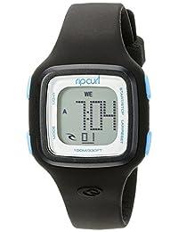 Rip Curl Women's A2466G-BLK Candy Digital Display Quartz Black Watch