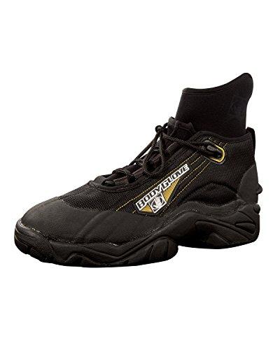 Vapor Wetsuit Neoprene (Body Glove Wetsuit Torque 2 Race Boots, 10)