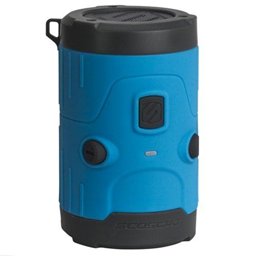 Scosche boomBOTTLE H2O Bluetooth Bluetooth Wireless Speaker