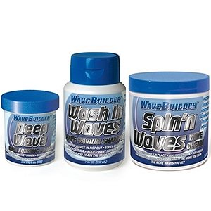 WAVE BUILDER Hair Care Kit  Wavebuilder  Beautil