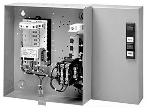 Outdoor Lighting Contactor Panel in US - 1