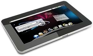 Point-Of-View Mobii - Tablet de 10 pulgadas (Android 2.2, 1 GHz), color negro (importado)