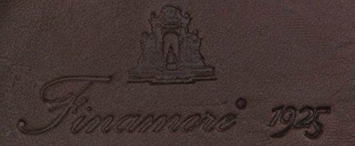Ny Finamore Napoli Bruna Mockaskor 7,5 / 6,5