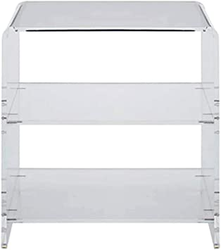Shelves in Plexiglass in Different Sizesin plexiglass