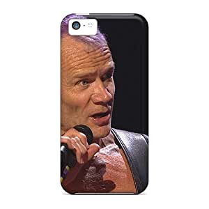 MMZ DIY PHONE CASEHigh Quality Cell-phone Hard Cover For iphone 6 plus 5.5 inch (wis9242sVZX) Provide Private Custom Fashion Red Hot Chili Peppers Pictures