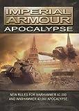 imperial apocalypse - Imperial Armour Apocalypse