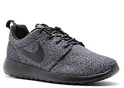 Nike Wmns Rosherun Print Womens Sneakers 599432-017 (9)