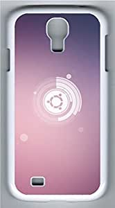Samsung Galaxy S4 I9500 White Hard Case - Dream Galaxy S4 Cases