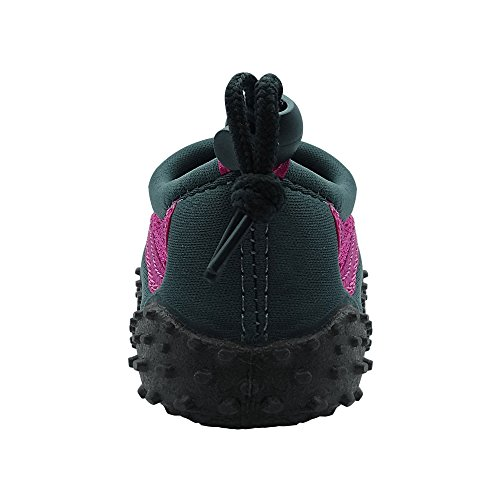 Noir Chaussures Active Gris Homme Pour Rose Lakeland Noir Aquatiques w6X5g