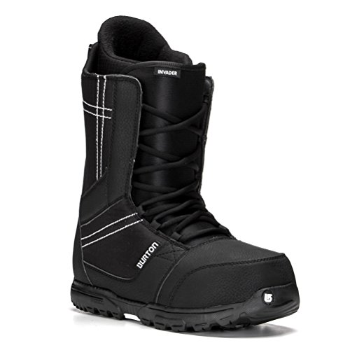 BURTON NUTRITION Burton Invader Snowboard Boot 2016 - Men's Black 11 by BURTON NUTRITION