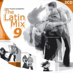 Casa Musica - Latin Mix 9 - Amazon.com Music