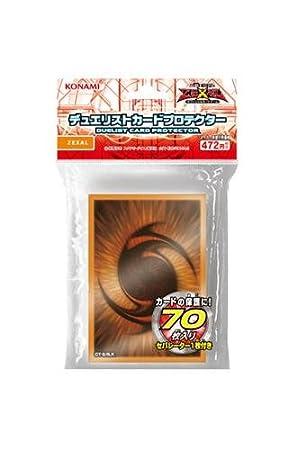 Yu-Gi-Oh Habra OCG Duelist protector de cartas que habra ...