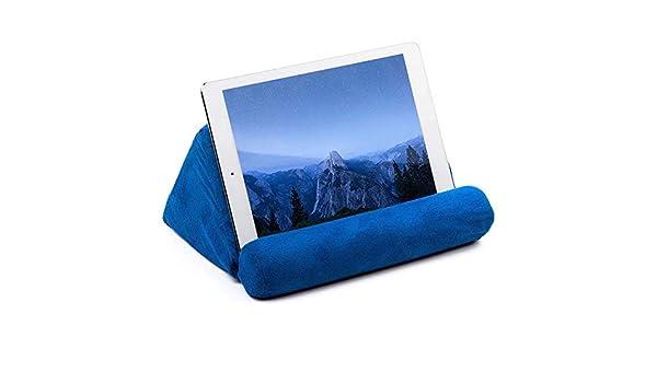 Krystallove - Cojín móvil de Soporte para iPad de Tableta ...