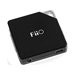 FiiO E6 Portable Audio Headphone Amplifier
