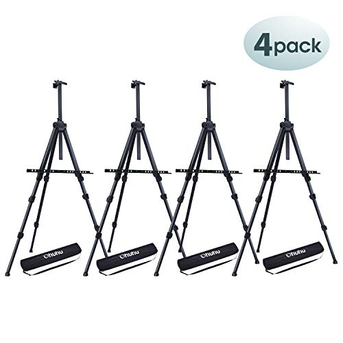 4 Pack Easel Stand, Ohuhu 72