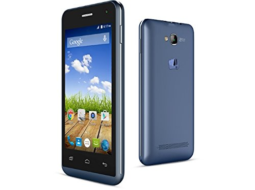 the best attitude 9beed a7ae1 MICROMAX Bolt Q327 Grey