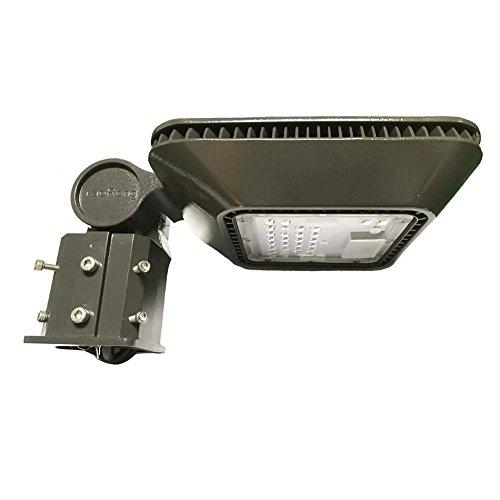 Solar Perimeter Security Lighting in US - 5