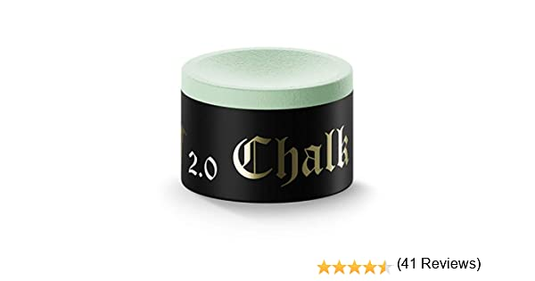 1 x CUBE GREEN TAOM CUE CHALK MADE IN FINLAND: Amazon.es: Deportes ...