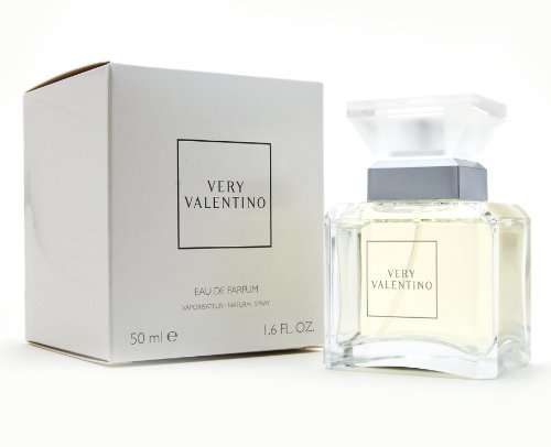 7f6464d860 Amazon.com   Very Valentino By Valentino For Women. Eau De Parfum Spray 1.6  Ounces   Beauty