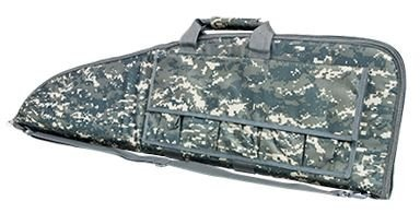 Vism Gun Case (46'' L X 13'' H) /Digital Camo by NcSTAR