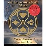 """Looking Glass Wars [Audiobook] (Audio CD)"" av -Frank Beddor-"