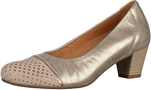 GABOR Gabor Ladies Shoe Fairway Muschel