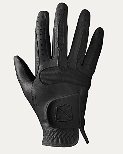 (Noble Outfitters Show Ready Leather Glove)