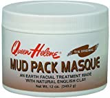 Queen Helene Mud Pack Masque 12oz (Pack of 2)