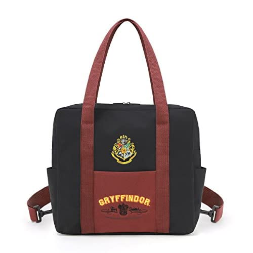 Harry Potter 2Way Bag GRYFFINDOR Type 付録