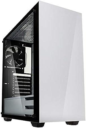 Kolink Stronghold Midi-Tower - Estuche para PC: Amazon.es: Electrónica