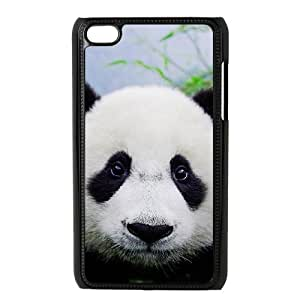 Panda Phone Case For Ipod Touch 4 [Pattern-1]