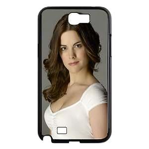 Samsung Galaxy N2 7100 Cell Phone Case Black_Jaimie Alexander Smzfa