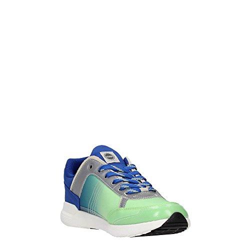 Colmar shooter subaquea 072 Sneakers Hombre Verde