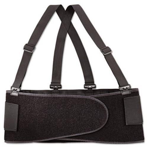 Allegro Economy Back Support Belt, X-Large, Black (2 Units) by Allegro