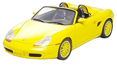 Tamiya 24249Porsche Boxster Special Edition 1: 24 from T2M
