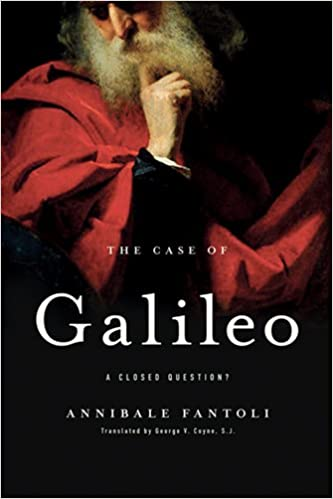 Book The Case of Galileo: A Closed Question?