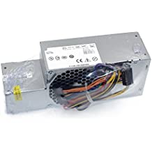 Mackertop 235W Power Supply Unit for Dell Optiplex 580, 760, 780, 960 Small Form Factor (SFF) Systems FR610, PW116, RM112, 67T67 R224M, WU136, Model Numbers: F235E-00, L235P-01, H235P-00, H235E-00