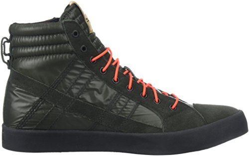 Diesel Mens D-velows D-string Plus Sneaker Edera Rampicante