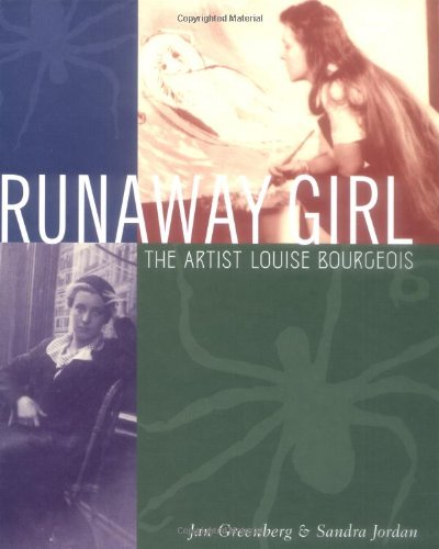 Runaway Girl: The Artist Louise Bourgeois (Bccb Blue Ribbon Nonfiction Book Award (Awards)) from Brand: Harry N. Abrams