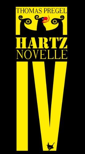 Hartznovelle (German Edition)