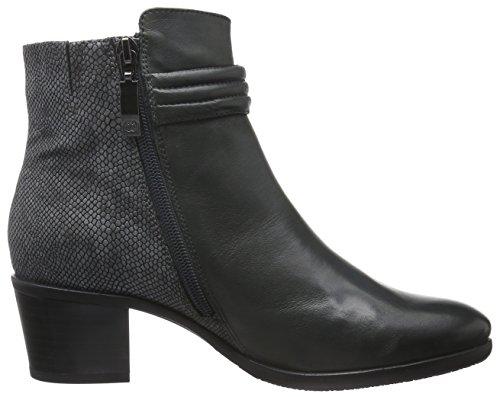 Gerry Weber Casey 08, Zapatillas de Estar por Casa para Mujer Gris - Grau (titan 152)