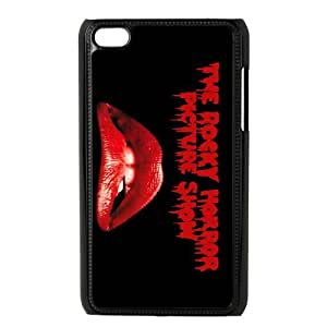 iPod Touch 4 Case Black The Rocky Horror Picture Show J3425611